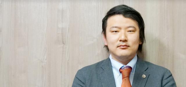 代表弁護士 伊藤 勇人